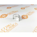 Cuscinetto Semiguscio Biella-Albero per Gruppi Pompanti Abac B4900