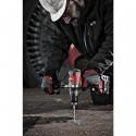 Trapano Avvitatore con Percussione M18 FUEL ONE-KEY M18ONEPD-502X  5AH Milwaukee