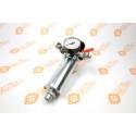 Regolatore di pressione con filtro e manometro 31/A5 2 AIR ANI