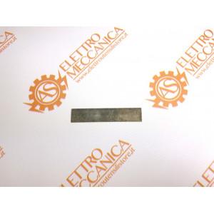Valvole lamellari per gruppi pompanti Compressori FIAC  AB 671 - AB  851 - AB 1000 cod. 7199140000