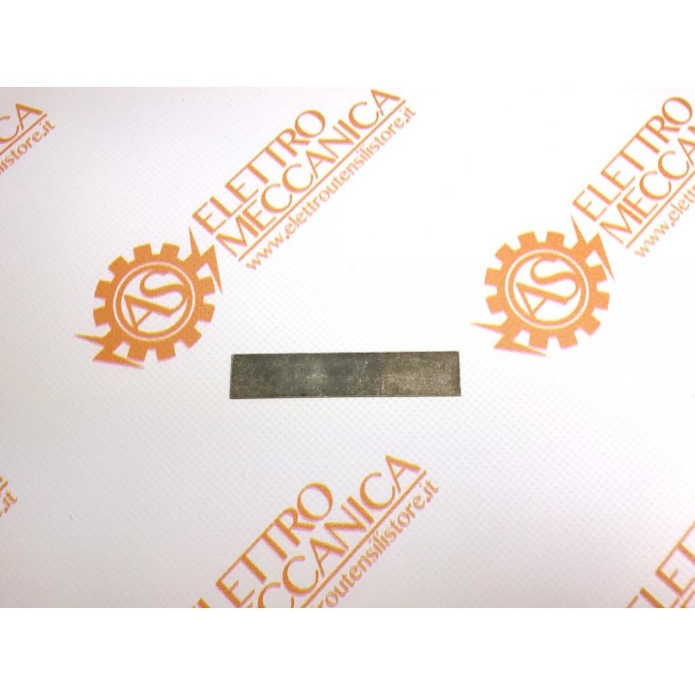Valvola lamellare per gruppi pompanti Compressori FIAC  AB 671 - AB  851 - AB 1000 cod. 7199140000