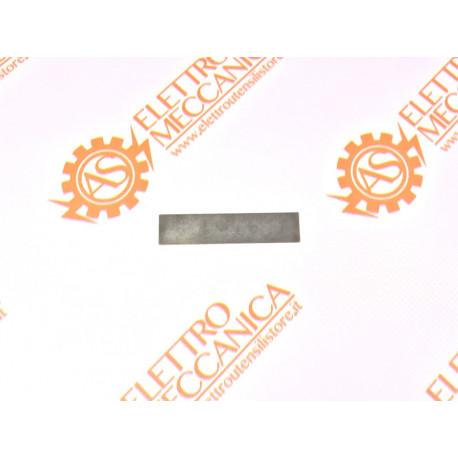 Valvola lamellare per gruppi pompanti Compressori FIAC  AB 671 - AB  851 - AB 450 - AB 550 - AB 800  cod. 7199130000