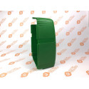 Carenatura verde posteriore Compressore FIAC ECU 7150560000