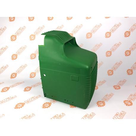 FIAC ECU 7150550000 Compressor green front fairing
