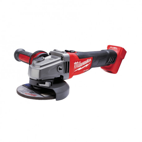 Milwaukee M18 CAG115X-0X grinder offer – no tool included