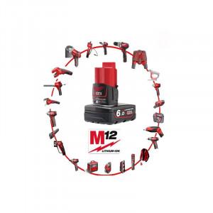 Energy Kit M12 NRG-602 Milwaukee