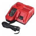 Caricabatterie Rapido M12-18FC Milwaukee 4932451079