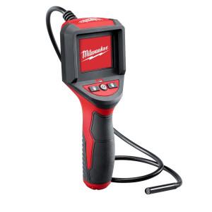 Telecamera da ispezione Milwaukee 2309-60 batteria 9V
