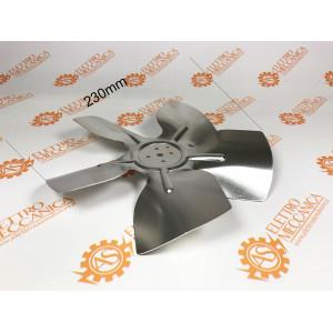 Ventola di raffreddamento CCS 230/26 Compressore FIAC CCS 245 - CCS 248 - 338 - CCS 335 (7200080000)