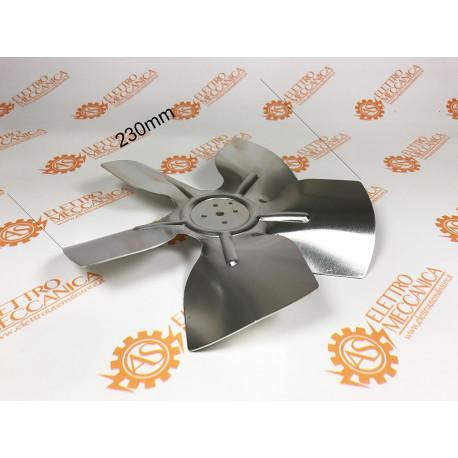 Cooling fan CCS 230/26 for FIAC CCS 245 - CCS 248 - 338 - CCS 335 (7200080000) compressor