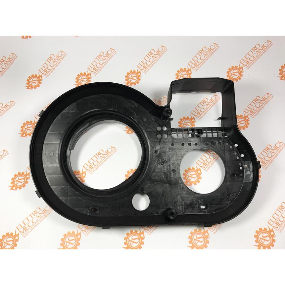 Carenatura posteriore Compressore FIAC CCS 245 - CCS 248 - 338 - CCS 335  (7151070000)