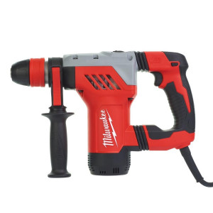 Tassellatore PLH 28 E SDS-Plus foratura fino a 28 mm Milwaukee