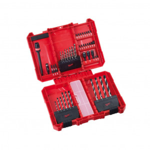 Offerta 4932352863 Set Punte Trapano 50 Pz.  Milwaukee