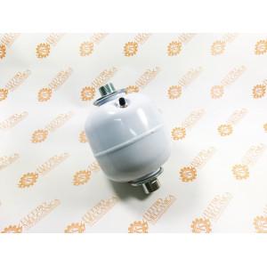 Serbatoio Passante FV3 Pedrollo da 3 litri con precarica da 1.2 bar
