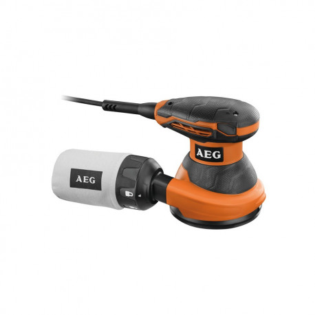 Aeg EX 125 ES Power Roto orbital sander