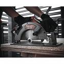 Sega circolare 66mm FUEL M18 CCS66-0X + Valigia Milwaukee