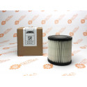 Cartuccia Filtro per Gruppi Pompanti Abac B6000 - B7000 SILENT