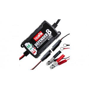 Caricabatterie Mantenitore di Carica Telwin Defender 8 6v / 12v