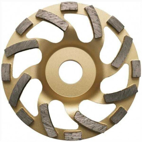 Grinder Diamond cutting disk 125 mm