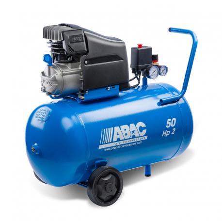 Abac Montecarlo L20 Hp 2 Lt. 50 Compressor
