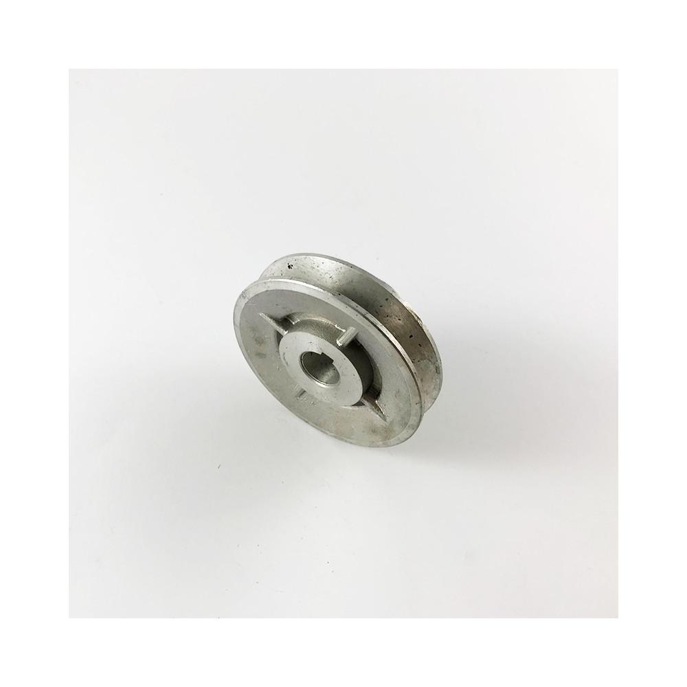 Puleggia Ventola Motore per Compressore FIAC CCS248M - CCS248  (7408530000)