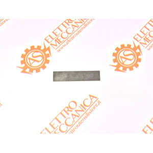 Valvole lamellari per gruppi pompanti Compressori FIAC AB 450 - AB 550 - AB 800 cod. 1129101703
