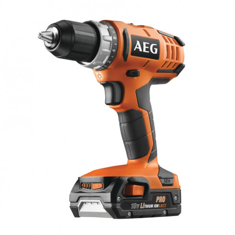 AEG BS18G2-152C 18V drill driver