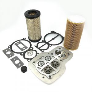 Service Kit Completo per Gruppi Pompanti Abac  B6000 NEW