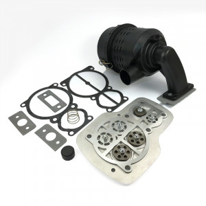 Service Kit Completo per Gruppi Pompanti Abac  B6000