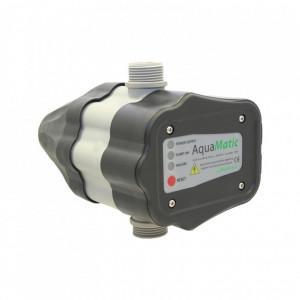 Press Control 2hp Regolabile Da 1,5 A 3 Bar Prodotto Italiano Hydromatic Presscontrol