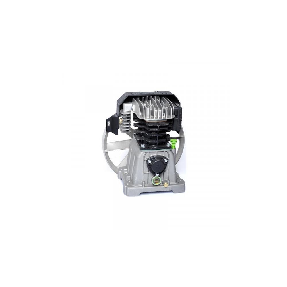 Gruppo compressore d'aria lubrificato FIAC AB 268