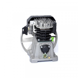 Gruppo compressore d'aria lubrificato FIAC AB 360