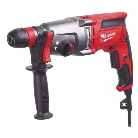 Milwaukee PH 26 TX Mode hammer
