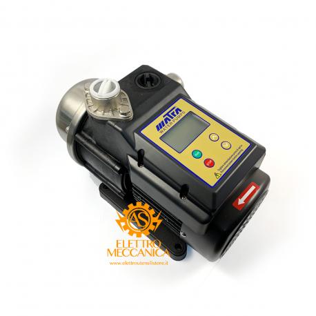 Elettropompa + Inverter Aladino Advance con convertitore di frequenza Matra