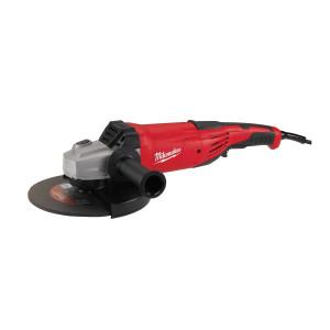 Smerigliatrice Ag 22-230/Dms 2200w Milwaukee 4933433630