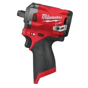 Milwaukee M12 Fuel FIWF12-0 Pulse driver