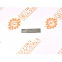 Valvola lamellare per gruppi pompanti Compressori FIAC AB 450 - AB 550 - AB 800  cod. 1129101703