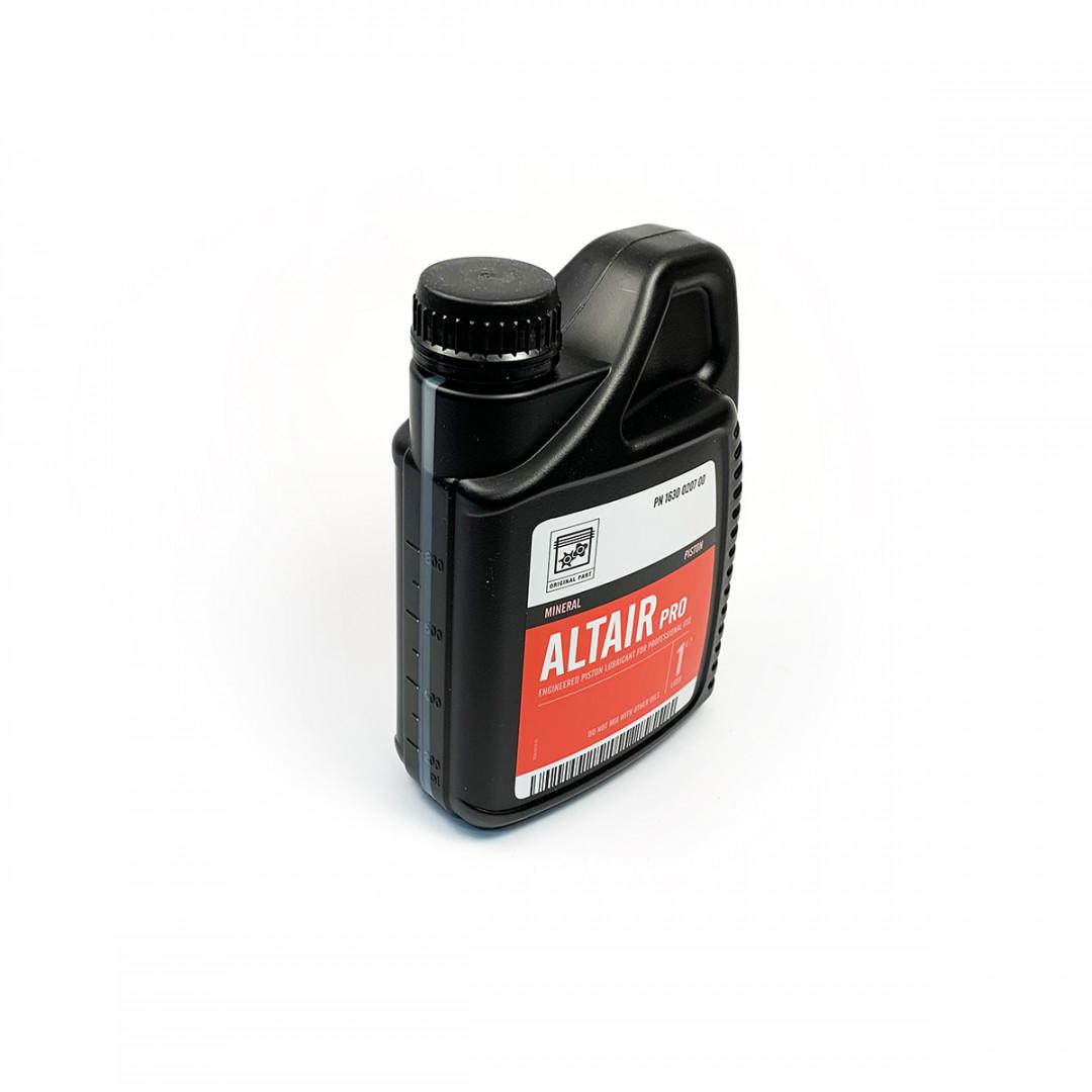 Olio Altair Pro Lt. 1 per Gruppi Pompanti Abac - Balma - Ceccato