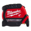Flessometro Magnetico 5m Serie Premium Milwaukee
