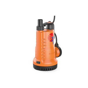 Submersible MULTI-IMPELLER pumps Monophase 0.37KW 0.50HP TOP MULTI1 Pedrollo