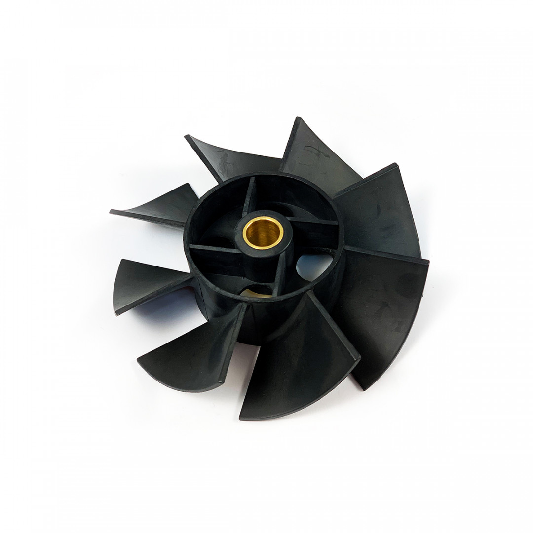 Ventola d 148 per compressore ABAC Balma Nuair Stanley 2236109431