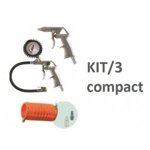 KIT/3 compact per...