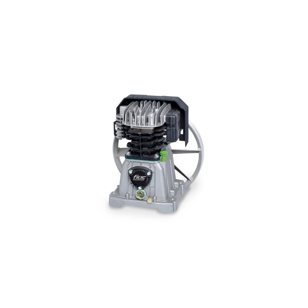Fiac AB 515 Lubricated air compressor belt driven pumps