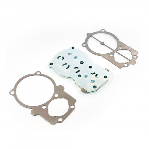 Kit Valve Plate for Abac...