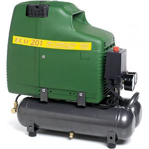 COMPRESSORE PORTATILE ECU 201 HP1,5 V.230