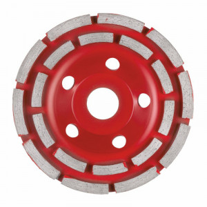 Milwaukee DCWU 125mm grindstone disk