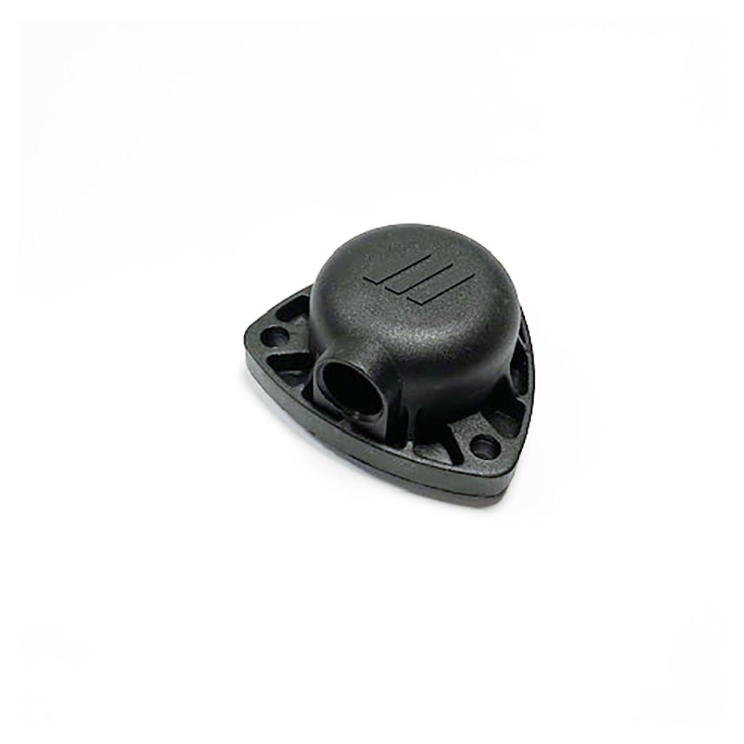 Coperchio con sfiato per gruppi pompanti Compressori FIAC AB 410 - AB 510 - AB 512  cod. 1127150159