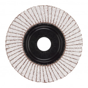 Milwaukee 115mm aluminum flap disc