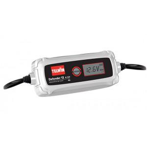 Caricabatterie Mantenitore di Carica Telwin Defender 12 6v / 12v