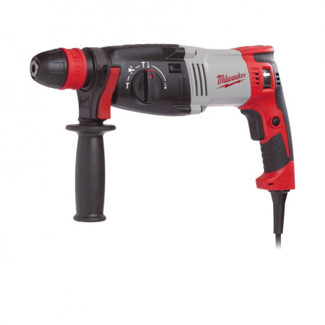 Milwaukee PH 30 Power X stone cutter hammer drill